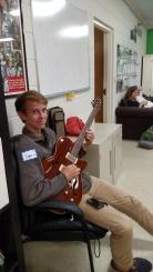 Soren Guitar