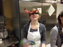 2015-12-4 Cookie Bake antlers