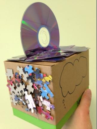 Creator - Puzzle
