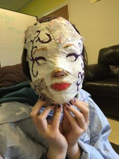 COA Mask Creation