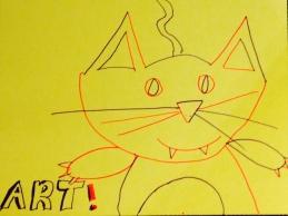 Creator - Cat