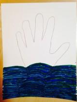 Creator Hand Wave 2