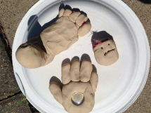 Creator - People Hand Foot Head