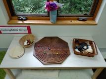 Spirit Play sensory table
