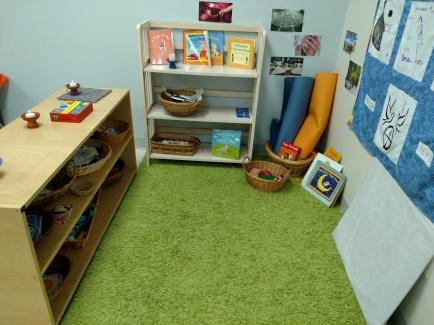 Spirit Play Imagination Station