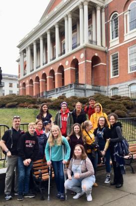 Boston Bound Group